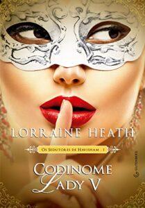 codinome lady v livro hot