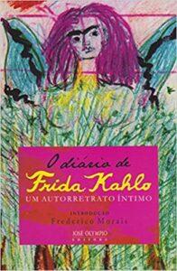 o diário de frida kahlo