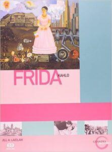 livros sobre frida kahlo