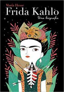 kahlo biografia maria hesse