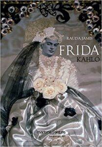 frida kahlo livro por rauda jamis