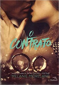o contrato livro de romance hot