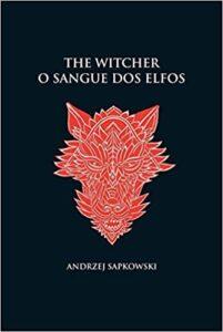 the witcher o sangue dos elfos