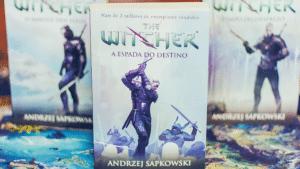 ordem de livros de the witcher