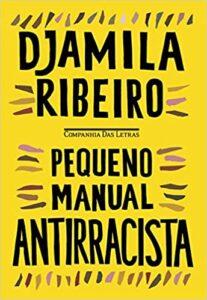 djamila ribeiro pequeno manual antiracista