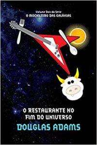 O restaurante do fim do universo