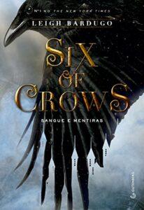 six of crowns trilogia grisha