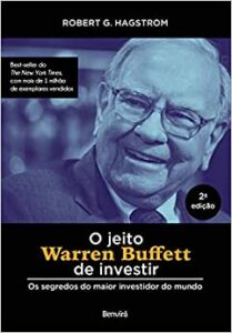 O Jeito Warren Buffet de Investir (Robert G. Hagstrom)