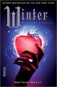winter ordem dos livros de cronicas lunares