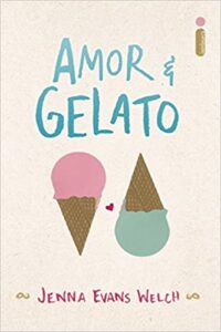 amor e gelato