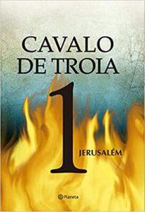 jerusalem ordem dos livros de operação cavalo de troia