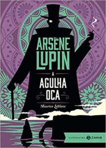Arsène Lupin em a Agula Oca