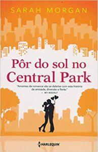por do sol no central park ordem livros para nova york com amor