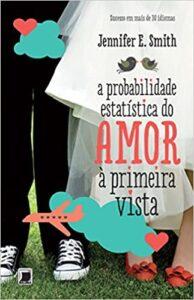 probabilidade estatística do amor a primeira vista