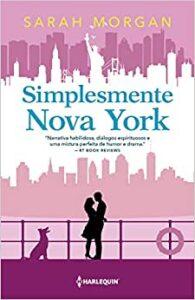 simplesmente nova york ordem de livros para nova york, com amor