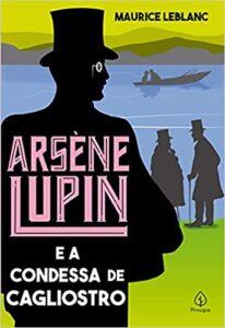 Arsène Lupin e a condessa de Cagliostro