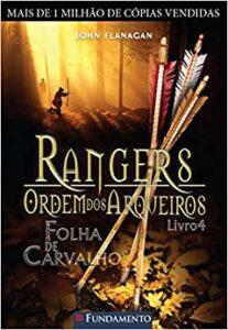 folha de carvalho rangers
