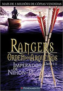 imperador de nihon ja rangers
