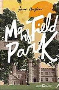 mansfield park melhores livros de jane austen