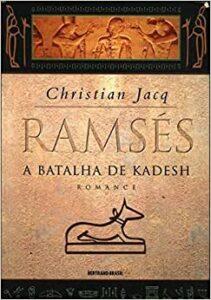 Ramsés: A batalha de Kadesh (Vol. 3)
