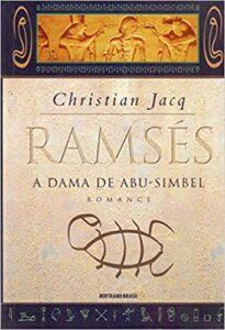 Ramsés: A dama de Abu-Simbel (Vol. 4)