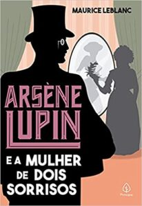 lupin e a mulher de dois sorrisos
