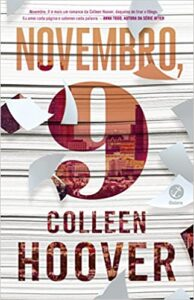 novembro, 9 colleen hoover