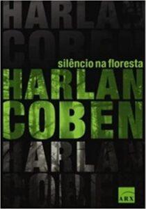 silêncio na floresta