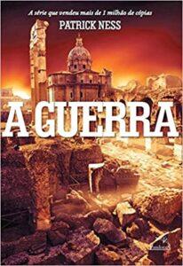 Monsters of Men (A Guerra) Mundo em Caos trilogia 3
