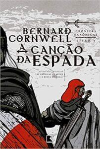 A Canção da Espadaordem dos livros na série Crônicas Saxônicas