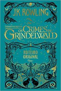 Animais fantásticos - Os crimes de Grindelwald