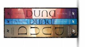 ordem livros duna