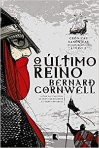 O Último Reino ordem dos livros da série Crônicas Saxônicas