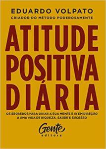 atitude positiva diaria