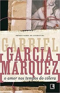 O Amor Nos Tempos do Cólera (Gabriel Garcia Márquez)