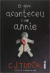 O que aconteceu com Annie?