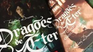 dragoes de eter ordem